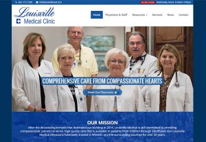 Louisville Medical Clinic